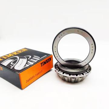 TIMKEN M231649/M231610CD FRANCE Bearing 152.4 × 222.25 × 46.83