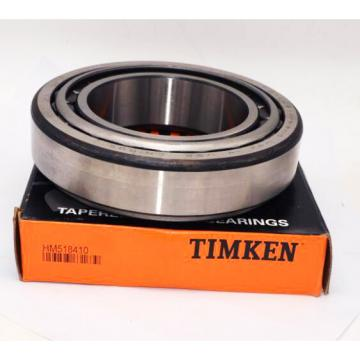 TIMKEN LM122948/LM122911 FRANCE Bearing 21.986X45.237X15.494