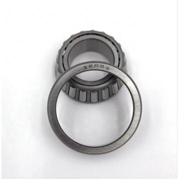 FAG 20208 TDP C3 GERMANY Bearing 40x80x18