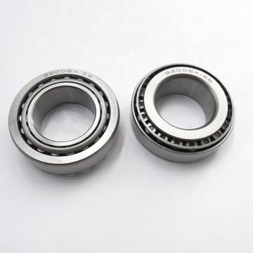 FAG 21318 E1 GERMANY Bearing 90×190×43
