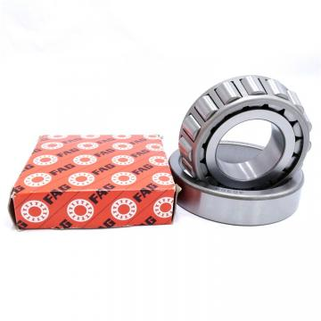 FAG 20207-TVP-C3 GERMANY Bearing