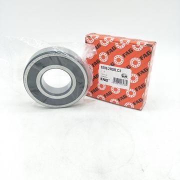 FAG 22209 E1AK.M GERMANY Bearing 45×85×23