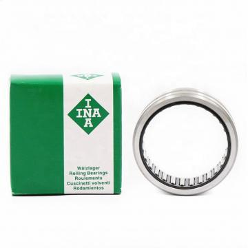 INA GNE 100 KRRB GERMANY Bearing 50x110x66.75