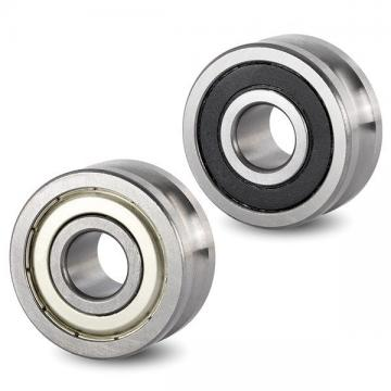 INA GE50-DO-2RS GERMANY Bearing 50*90*62.7