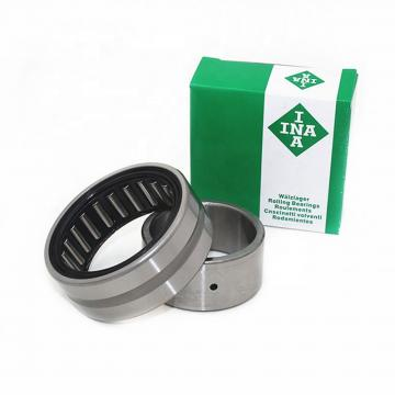 INA GRAE 40-NPPB GERMANY Bearing 40*80*43.8