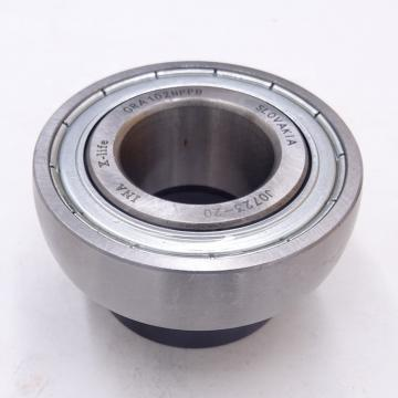 INA GNE 10 KRRB GERMANY Bearing 100X215X109.5